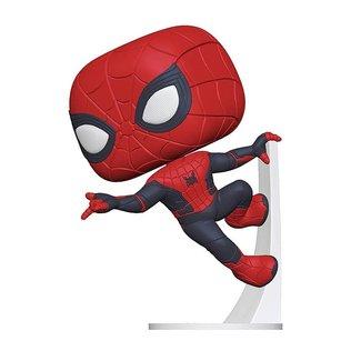 Funko Far From Home | Spider-Man (Upgraded Suit) Funko Pop Vinyl Figur