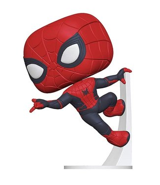 Funko Far From Home | Spider-Man (Upgraded Suit) Funko Pop Vinyl Figur