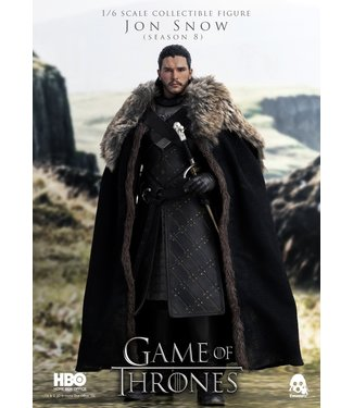 Game of Thrones Game of Thrones | Jon Snow 1/6 Scale Actionfigur