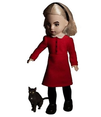 Living Dead Dolls   Sabrina Puppe