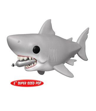 Funko Jaws | Der Weisse Hai (Diving Tank) 6'' Funko Pop Vinyl Figur