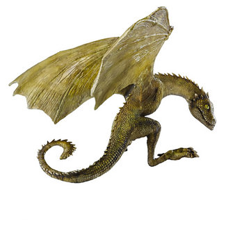 The Noble Collection Game of Thrones | Baby Dragon Rhaegal Skulptur