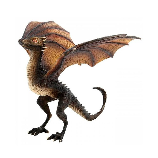 The Noble Collection Game of Thrones | Baby Dragon Drogon Skulptur