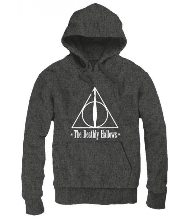 Harry Potter Harry Potter | Deathly Hallows Hoodie