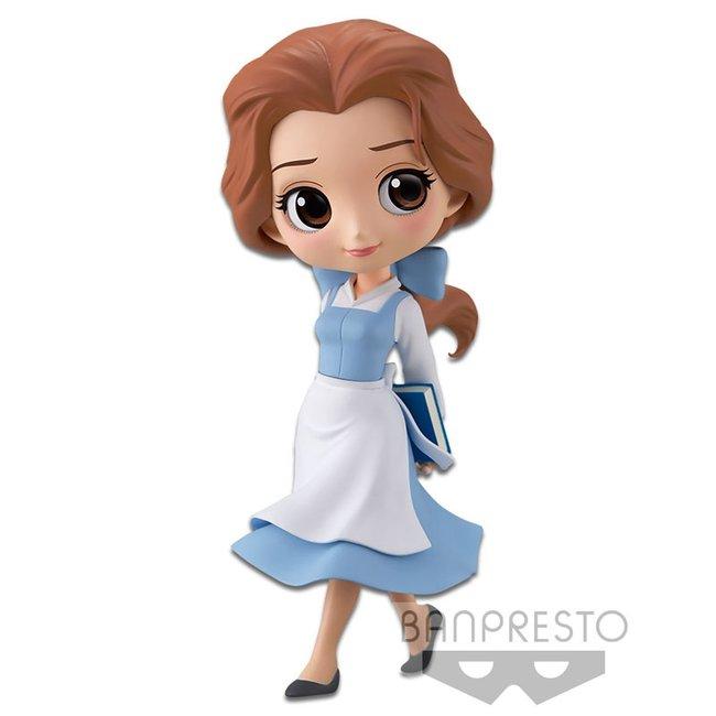 Banpresto Banpresto | Belle (Country Style) Q Posket Figur