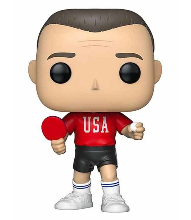 Funko Movies | Forrest Gump (Ping Pong) Funko Pop Vinyl Figur