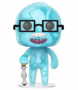 Funko Rick and Morty | Dr. Xenon Bloom Funko Pop Vinyl Figur
