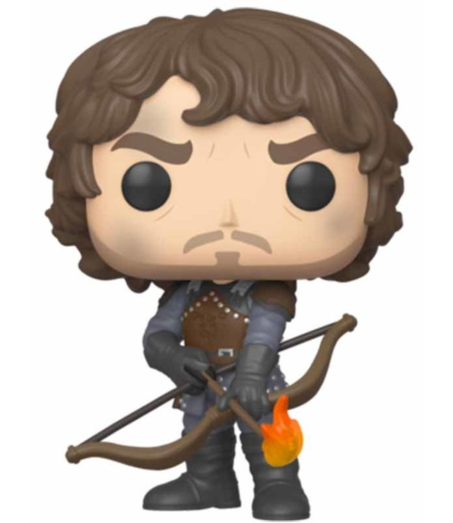 Funko Game of Thrones | Theon Greyjoy Funko Pop Vinyl Figur