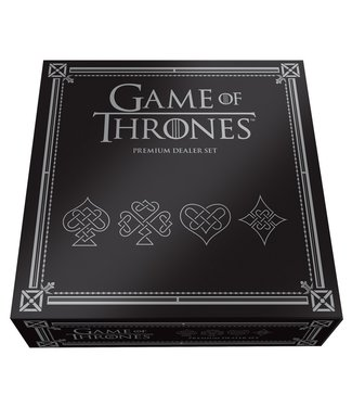 Game of Thrones Game of Thrones | Premium Spielkarten Set