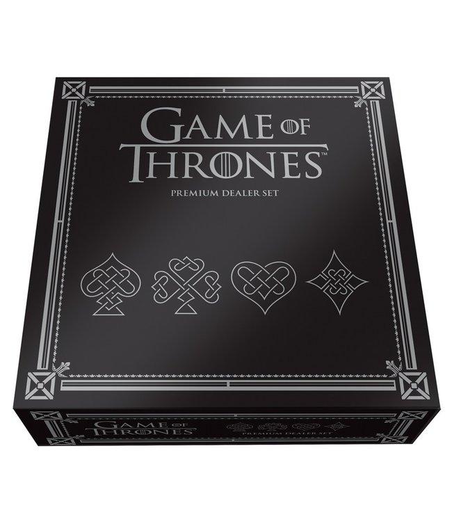 Game of Thrones Game of Thrones | Premium Spielkarten Set