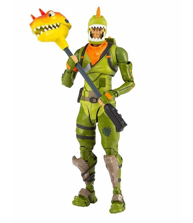 McFarlane Toys Fortnite | Rex Actionfigur
