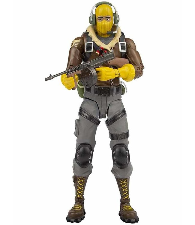 McFarlane Toys Fortnite | Raptor Actionfigur