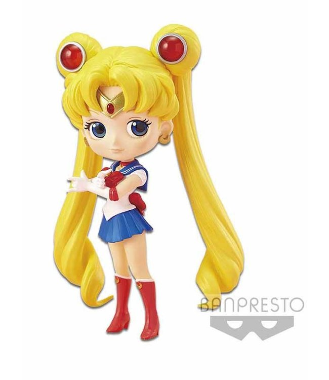 Banpresto Banpresto | Sailor Moon Figur