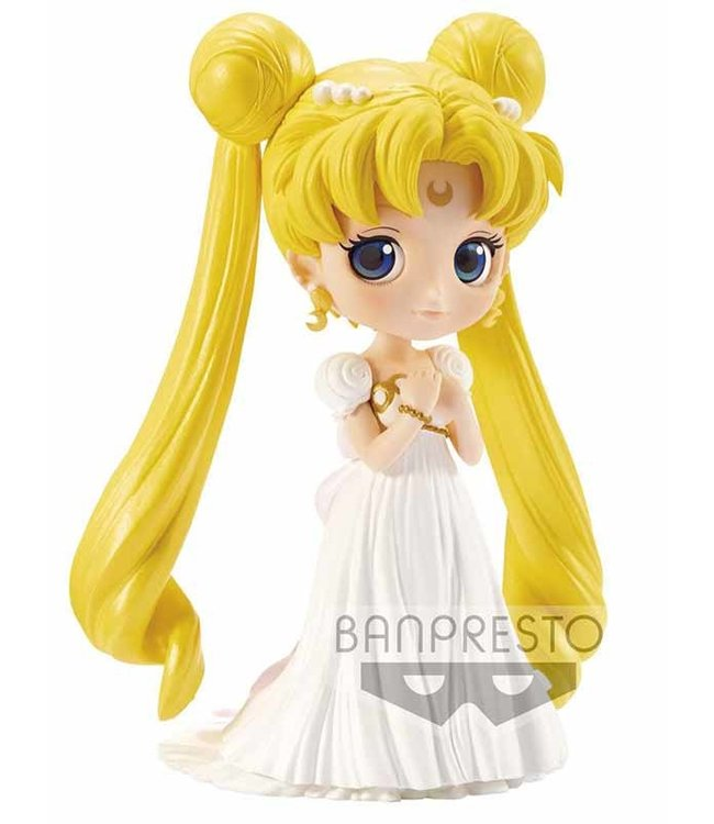 Banpresto Banpresto Sailor Moon   Princess Serenity Figur