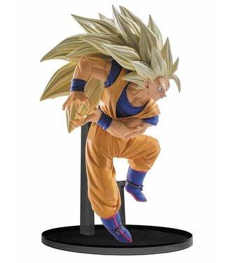 Banpresto Banpresto Dragonball | Super Saiyajin 3 Goku Statue