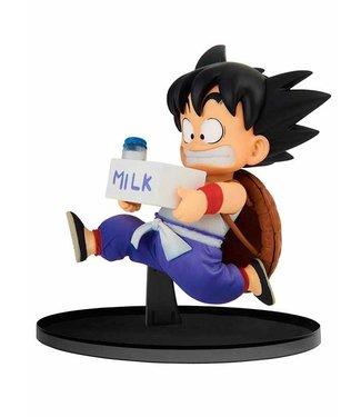 Banpresto Banpresto Dragonball | Son Goku (Milk) Statue
