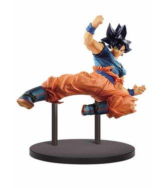 Banpresto Banpresto Dragonball   Ultra Instinct Goku Statue