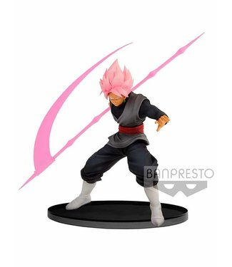 Banpresto Banpresto Dragonball | Super Saiyan Rose Goku Black Statue