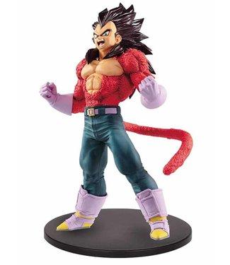 Banpresto Banpresto Dragonball | Super Saiyajin 4 Vegeta (Blood of Saiyans) Statue