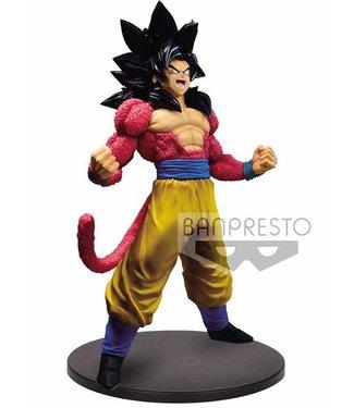 Banpresto Banpresto Dragonball | Super Saiyajin 4 Goku (Blood of Saiyans) Statue