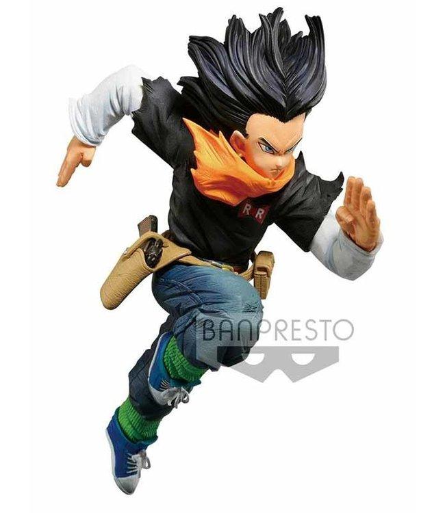 Banpresto Banpresto Dragonball | C17 Statue
