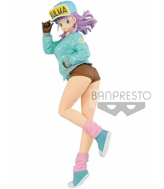 Banpresto Banpresto Dragonball | Bulma Statue