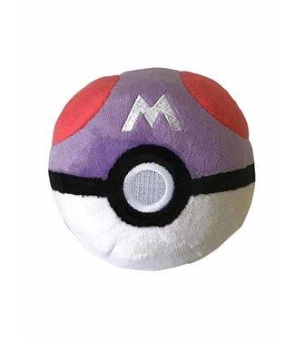 Pokémon Pokemon | Meisterball Plüschfigur