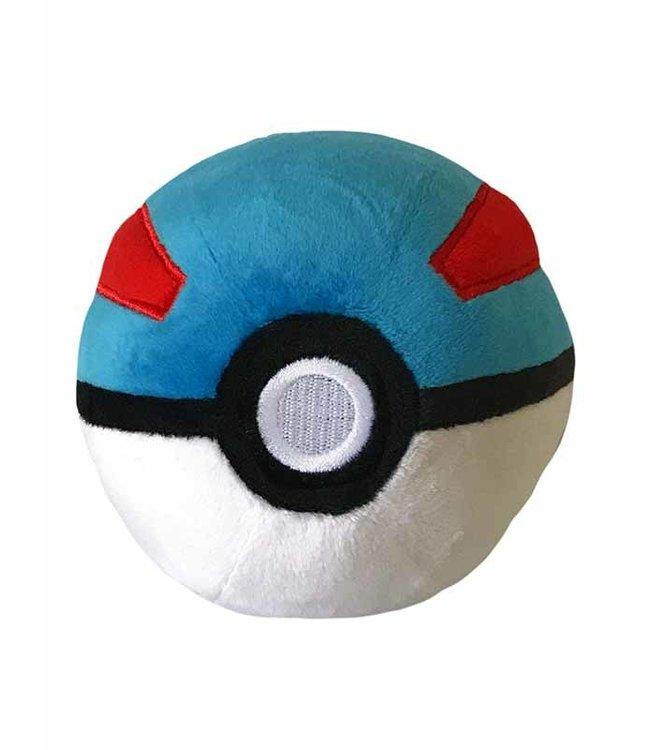 Pokémon Pokemon | Superball Plüschfigur