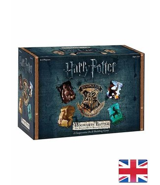 Harry Potter Harry Potter | The Monster Box of Monsters Deck Building Game Erweiterung