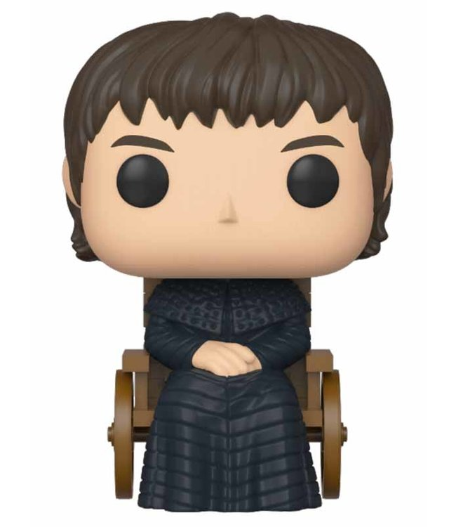 Funko Game of Thrones | Bran The Broken Funko Pop Vinyl Figur