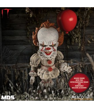 IT | Pennywise Deluxe Actionfigur