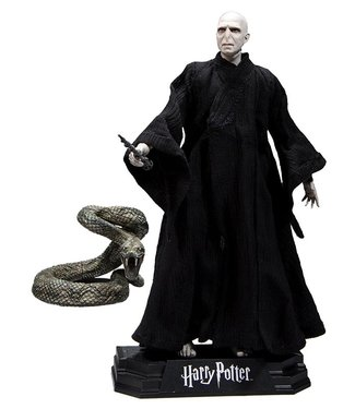 McFarlane Toys Harry Potter | Lord Voldemort Actionfigur
