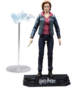 McFarlane Toys Harry Potter | Hermine Granger Actionfigur
