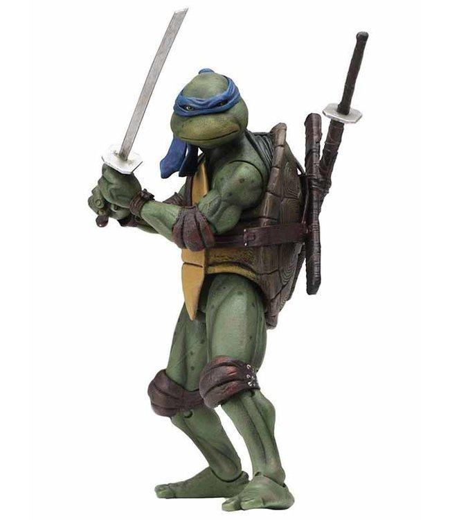 Turtles | Leonardo Actionfigur