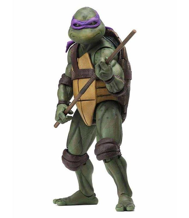 Turtles | Donatello Actionfigur