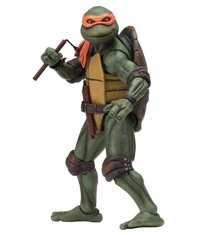 Turtles | Michelangelo Actionfigur