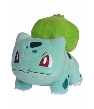 Pokémon Pokemon | Bisasam Plüschfigur
