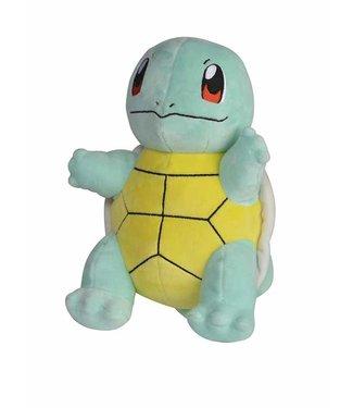 Pokémon Pokemon | Schiggy Plüschfigur