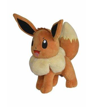 Pokémon Pokemon | Evoli Plüschfigur