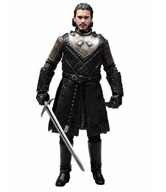 McFarlane Toys Game of Thrones | Jon Snow Actionfigur