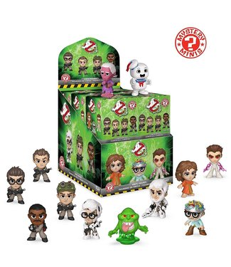 Funko Ghostbusters | Funko Mystery Mini Figuren