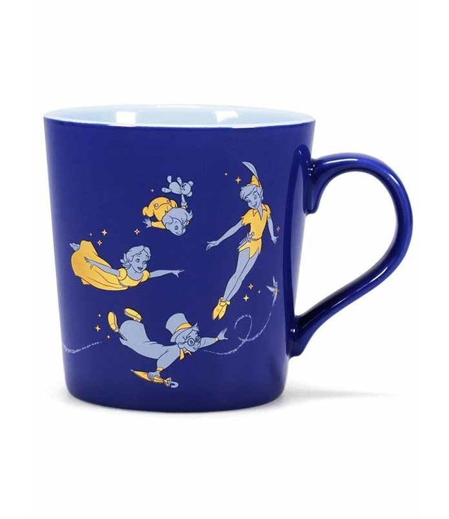 Half Moon Bay Disney | Peter Pan Tasse