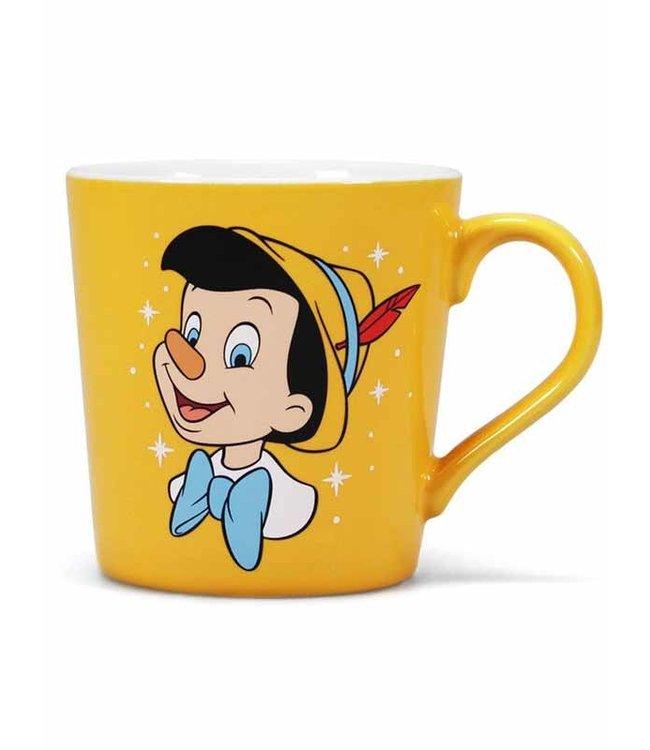 Half Moon Bay Disney | Pinocchio Tasse