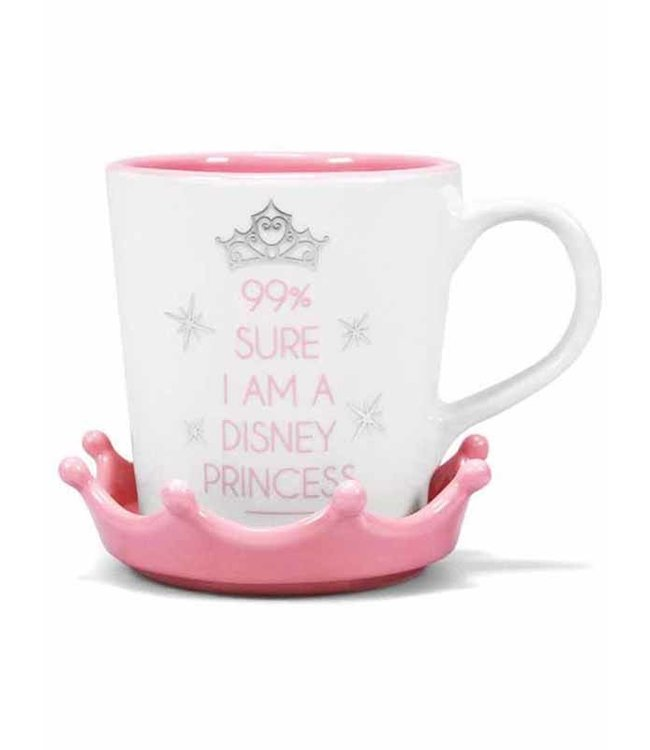 Half Moon Bay Disney | Princess Tasse