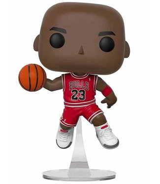 Funko NBA | Michael Jordan (Bulls) Funko Pop Vinyl Figur