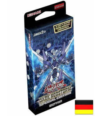 Yu-Gi-Oh Yu-Gi-Oh! | Dark Neostorm Special Edition Box