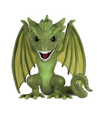 Funko Game of Thrones | Rhaegal (6'') Funko Pop Vinyl Figur