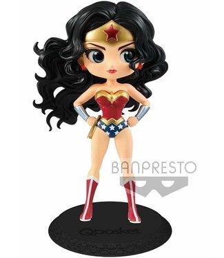 Banpresto Banpresto | Wonder Woman Q Posket Figur