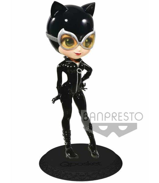 Banpresto Banpresto | Catwoman Q Posket Figur