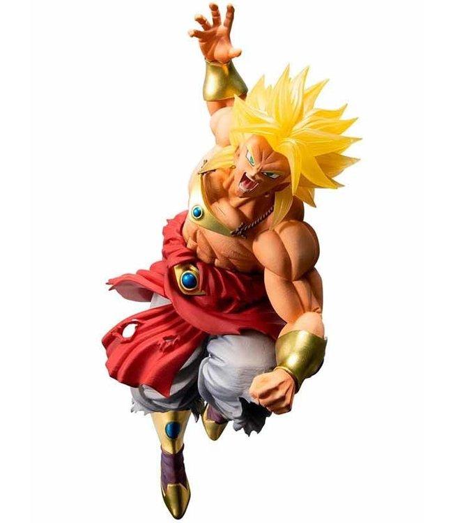 Banpresto Bandai Dragonball | Super Saiyan Broly (1994) Statue